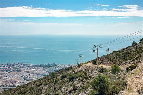Cable Car Benalmadena   Malaga Theme Parks