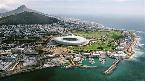 Cabo Cape Town   Capital da África do Sul   YouTube