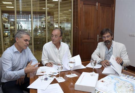 Cabrera Medina y Turismo Lanzarote acuerdan importantes ...