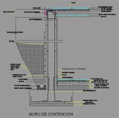 Cad Projects   Biblioteca Bloques Autocad   Muro ...