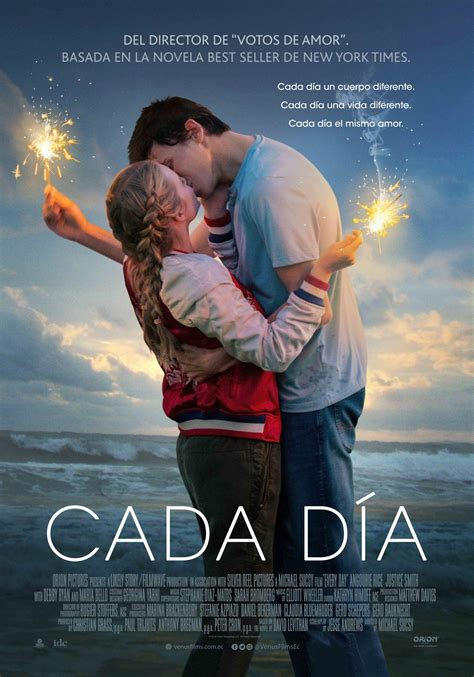 Cada día Pelicula romántica completa en español latino HD ...