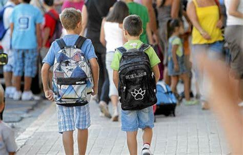 Cada plaza en la escuela pública infantil cuesta 5.100 ...