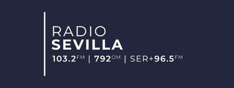 Cadena SER   Sevilla, 103.2 FM, Sevilla, Spain | Free ...