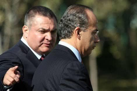 Cae Genaro García Luna, brazo derecho de Felipe Calderón ...