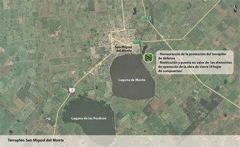 CAF 10059 Rehabilitación de Infraestructura PBA | Buenos ...