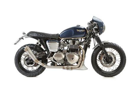 Cafe Racer   Comprar Motos Cafe Racer o nuevas Triumph ...