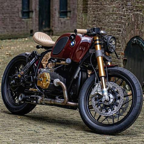 Cafe Racer Pasión en 2020 | Motos guapas, Motos vintage ...