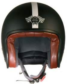 Cafe Racer – Scooter Helmets | FixieBikeMarket