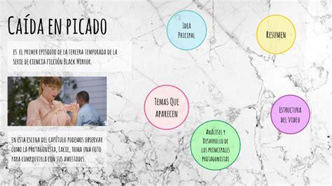 Caída en picado by Daniela Abies on Prezi Next