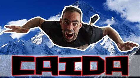 CAIDA EN PICADO | STEEP Gameplay Español | Macundra   YouTube