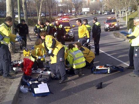 Caída récord de muertos por accidentes de tráfico en la ...