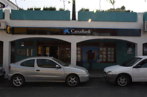 CAIXA BANK – Zona Comercial Abierta
