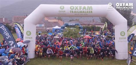 Caixa d Enginyers amb l Oxfam Trailwalker   Caixa d Enginyers