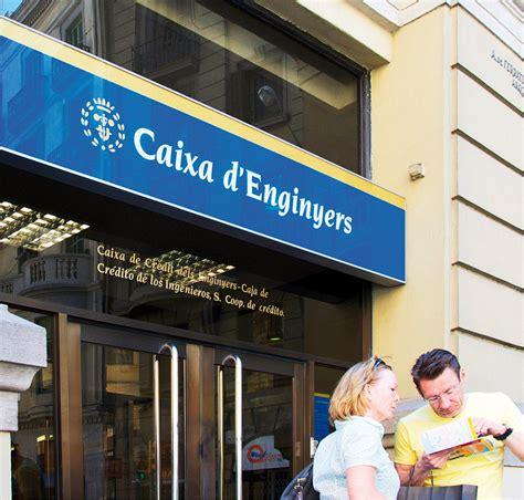 Caixa d Enginyers obre una oficina a Granollers ...