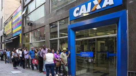 Caixa Econômica abrirá no próximo sábado para saque de ...