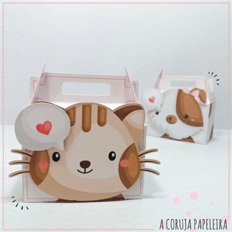 Caixa Pet shop no Elo7 | A Coruja Papeleira  D956E5