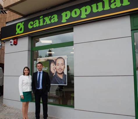 Caixa Popular abre una nueva oficina en Sagunto   Valencia ...