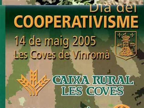 Caixa Rural Les Coves de Vinromà  versió valencià    YouTube