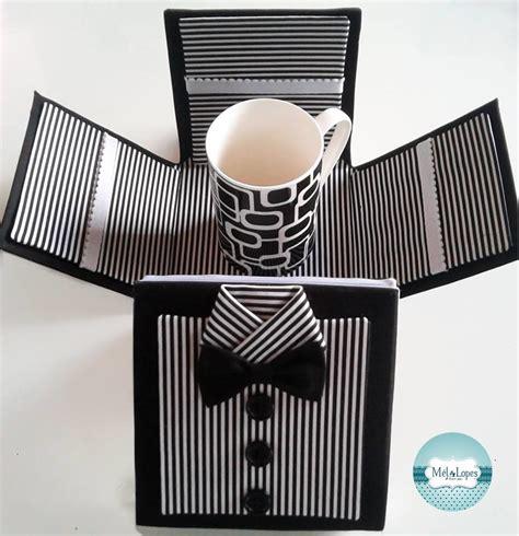 Caixa Surpresa para Café da manhã no Elo7 | Mél Lopes ...