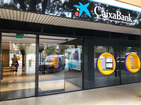 CaixaBank abre una oficina del nuevo modelo Store en Salt ...