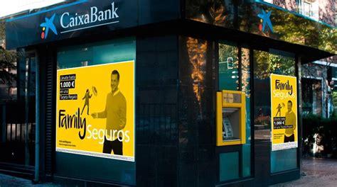 Caixabank abrirá oficinas por la tarde y contratará a 450 ...