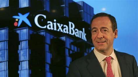 Caixabank acuerda abrir en horario de mañana y tarde y ...