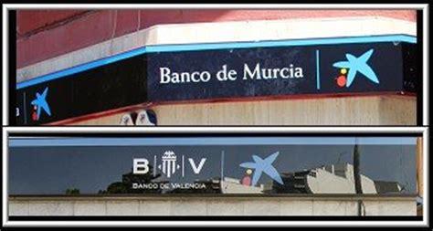 CaixaBank culmina la fusión con Banco de Valencia   EL ...