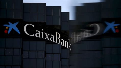 CaixaBank gana un 28,6% más en 2016 y vuelve a superar los ...