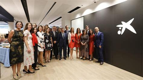 CaixaBank inaugura en Córdoba su nueva oficina central con ...