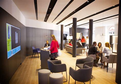 CaixaBank on Twitter:  CaixaBank inauguró su nueva oficina ...