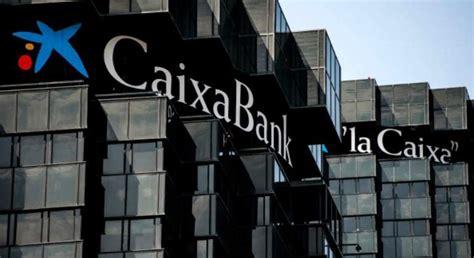 CaixaBank plantea tener 450 oficinas con horario ampliado ...