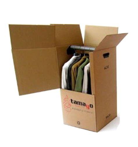 Caja armario Armario