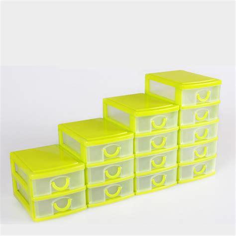 Caja de almacenamiento de plástico organizador de ...