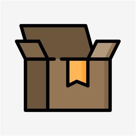 Caja De Cartón Caja Caja De Papel Caja Para Cargar ...