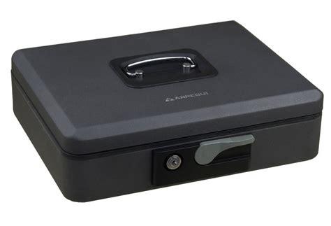 Caja de caudales ARREGUI C 9746 Ref. 15923705   Leroy Merlin