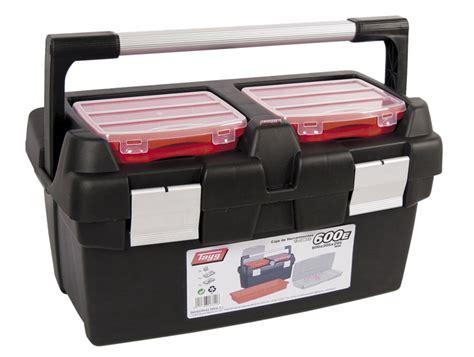 Caja de herramientas 168000 Ref. 14027566   Leroy Merlin