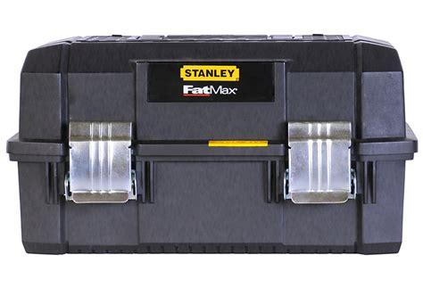 Caja de herramientas impermeable Stanley FMST1 71219 Ref ...