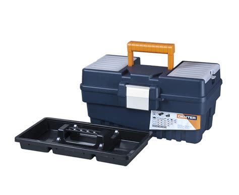 Caja de herramientas Ref. 16985010   Leroy Merlin