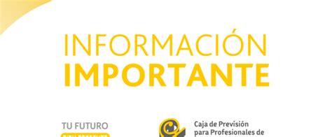 Caja de Ingenieria del Chaco – Home office
