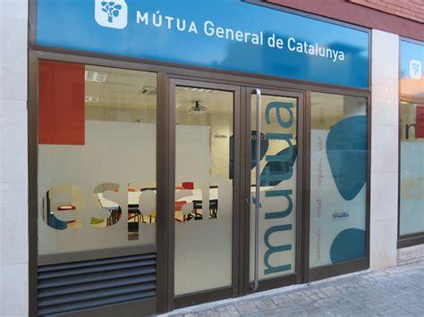 Caja de Ingenieros abre una oficina en la sede de Mútua ...