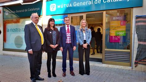 Caja de Ingenieros inaugura una nueva oficina en la sede ...