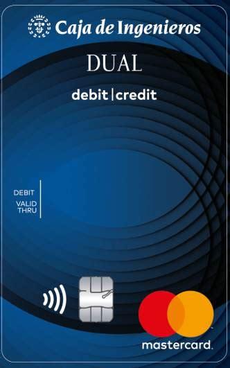 Caja de Ingenieros lanza la primera tarjeta débito crédito ...