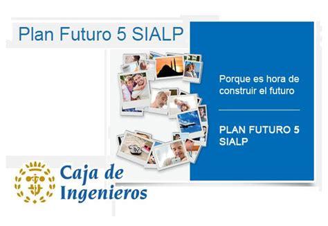 Caja de Ingenieros lanza un SIALP al 1,40 % anual   HelpMyCash
