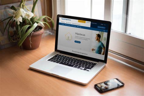 Caja de Ingenieros renueva su plataforma web   Netsense