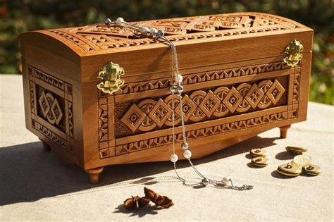 Caja de madera grande 379371   BUY HANDMADE GOODS at ...