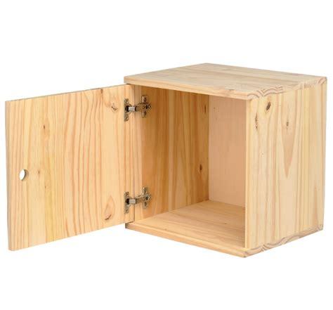 Caja de madera MODULABLE Ref. 13909224   Leroy Merlin