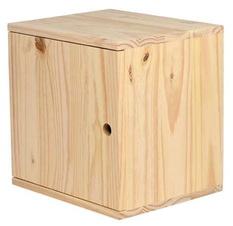 Caja de madera MODULABLE Ref. 13909224   Leroy Merlin ...