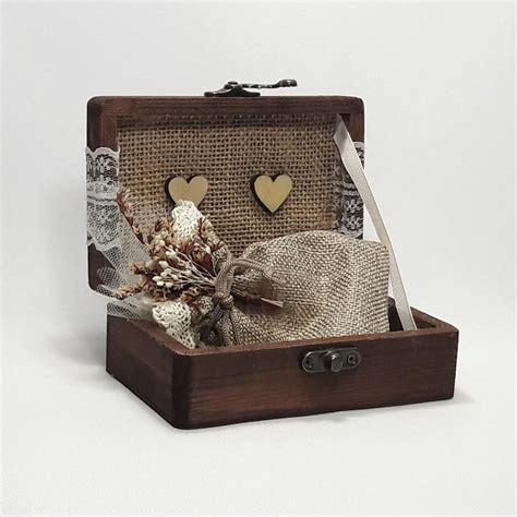 Caja de madera para arras   Decorative boxes, Decoupage, Decor