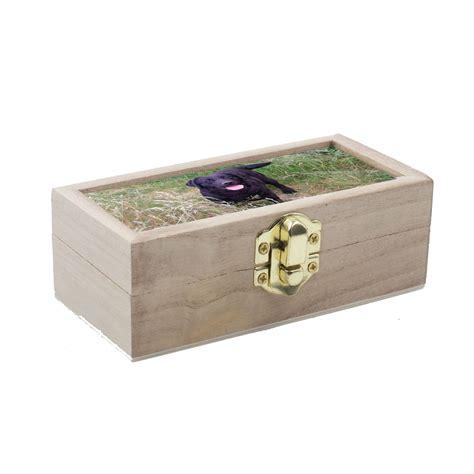 Caja de madera personalizada pequeña   AR Regalos