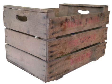 Caja de Madera Usada 35.5 x 50 x 31 centímetros Ref.CMU503531